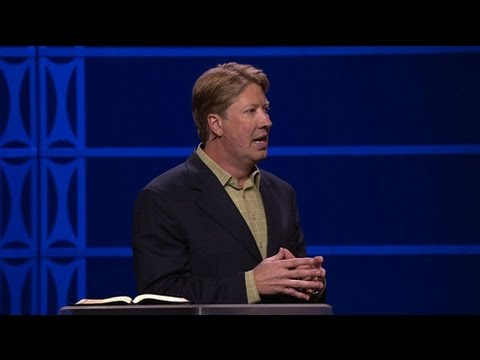 Pastor Robert Morris - Ten Deadly Sins