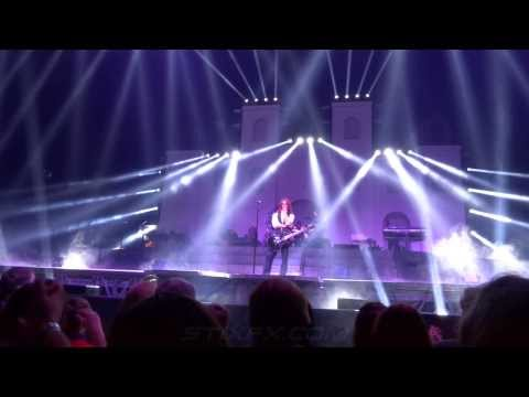 Trans-Siberian Orchestra 11-30-13 Las Vegas NV - Complete Concert in [HD] TSO 2013
