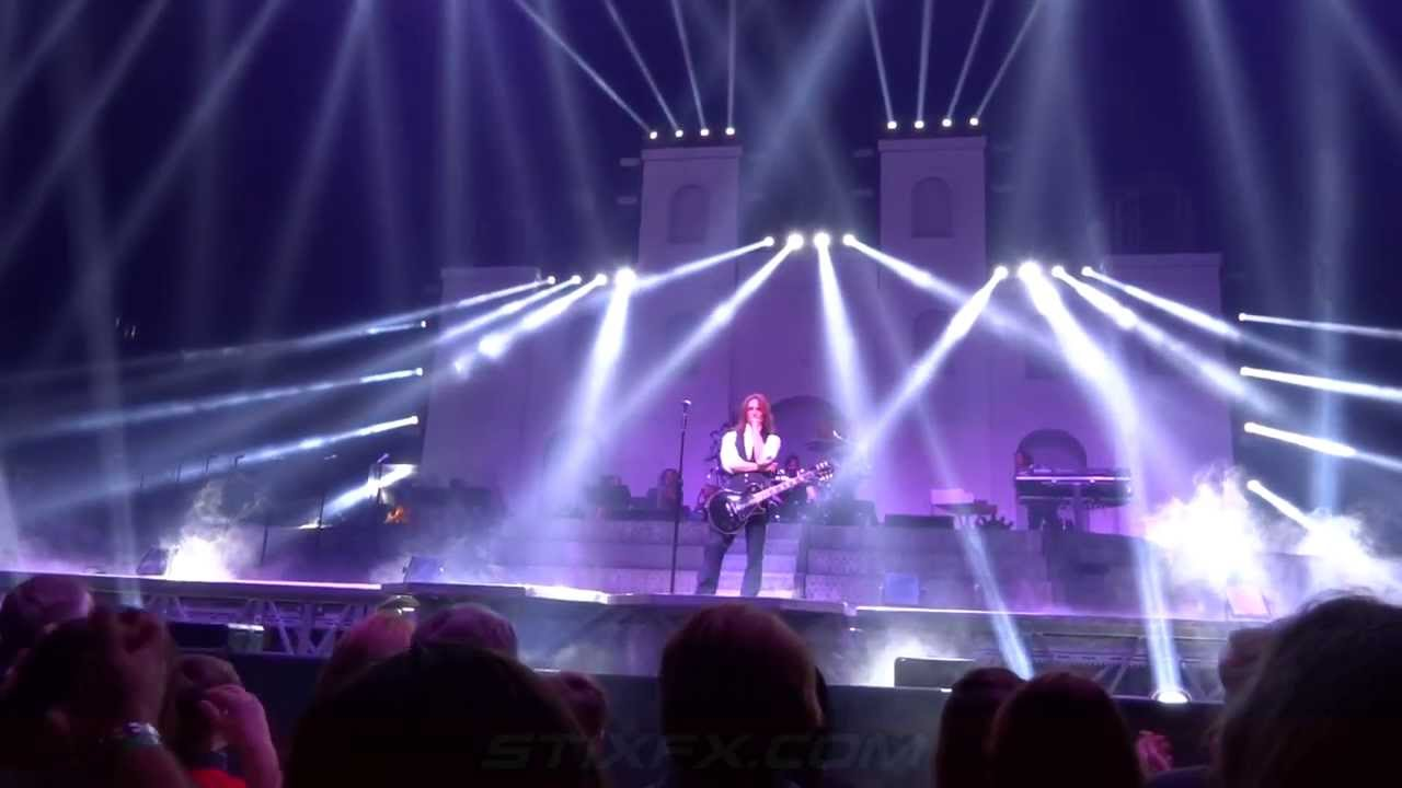Trans-Siberian Orchestra 11-30-13 Las Vegas NV - Complete Concert ...