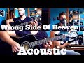 5FDP Wrong Side Of Heaven Acoustic Cover