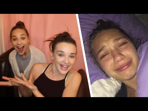 Why you don't see Maddie and Kendall together anymore...