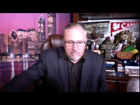 "Paul Begley ""LIVE NEWS"" Russia, Earthquakes, Bitcoin, Tornados, ""Beast Money"""