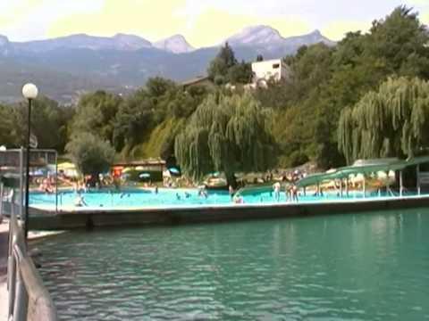 Lac de Géronde Sierre