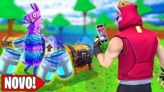 Fortnite: * NEW * CREATIVE MODE * I turned hacker! * ‹ ‹ P3DRU › ›