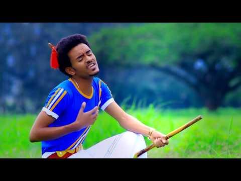 Besrat Bayesa (Sona): Magaallee ** NEW 2018 Oromo Music