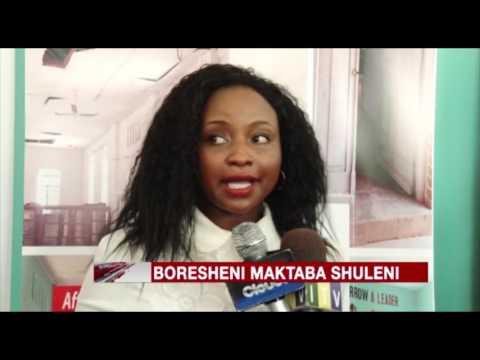 Jeff Mduma Interview And Nikki Wa Pili | Art kingdom Show Tanzania On Clouds Tv Tanzania from YouTube · Duration:  29 minutes 59 seconds