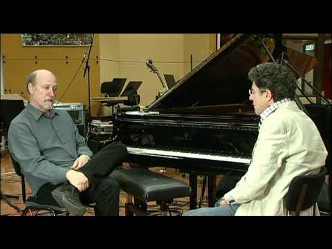 Interview met John Scofield over het album '54' - Metropole Orkest