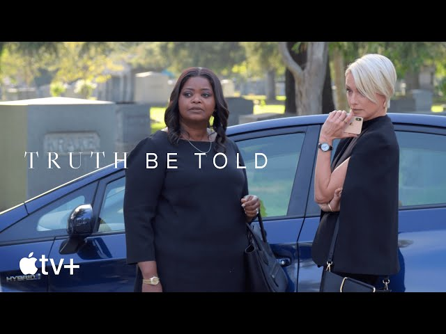 """Truth Be Told - """"Reconsidered"""" 