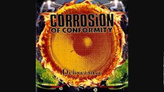 Corrosion of Conformity- Without Wings