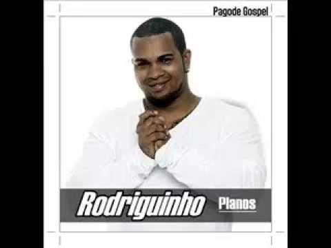 cd completo rodriguinho 2010