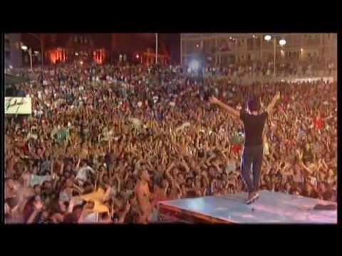 El Potro Rodrigo en vivo en Mar del Plata [Recital Completo HD Parte 3]
