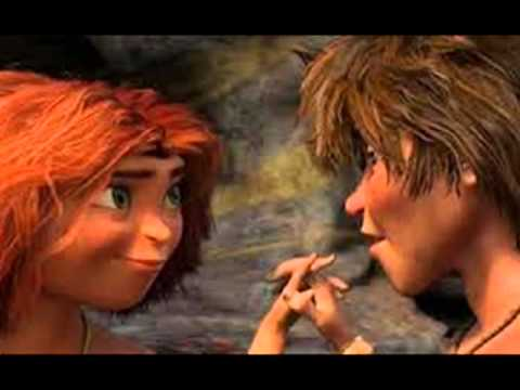 The Croods Soundtrack  (Shine your way)