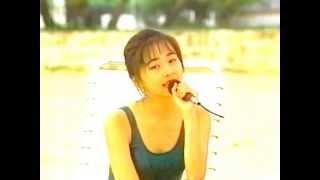 1991 『アイドル』 ☆ 高橋由美子 ☆ 早坂好恵 ☆ 西野妙子.