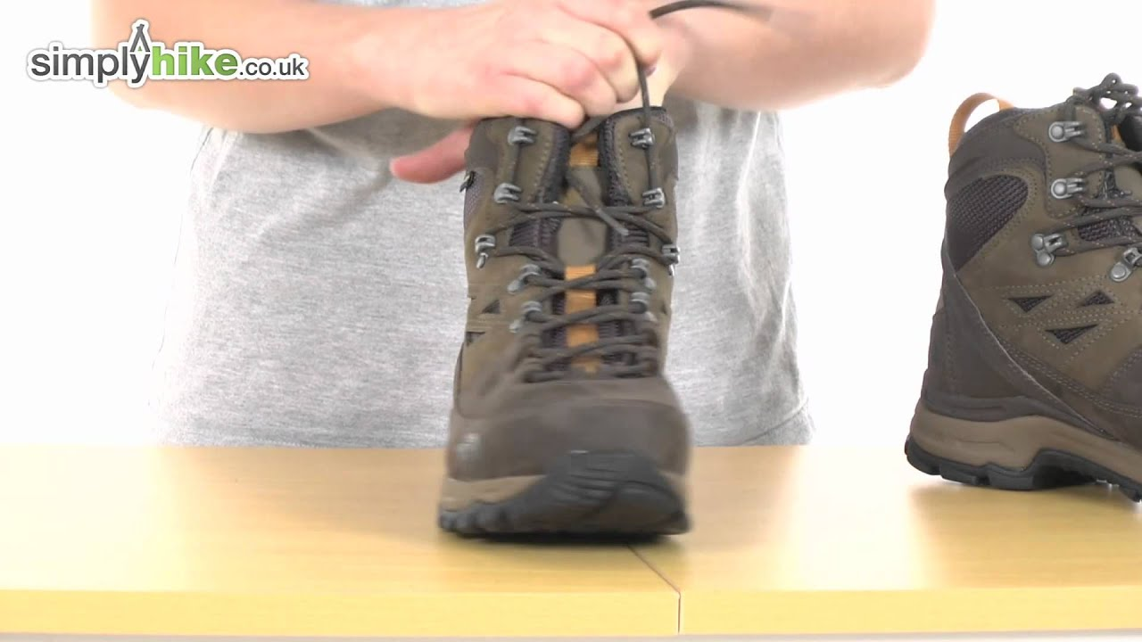 32e84ee436c The North Face Mens Verbera Backpacker Gtx Review- Fenix Toulouse ...