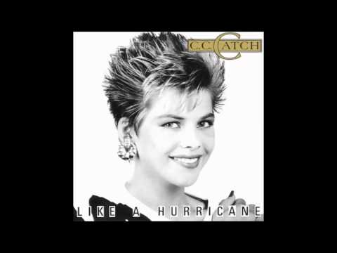 CCCatch  Like A Hurricane Full Album 1987