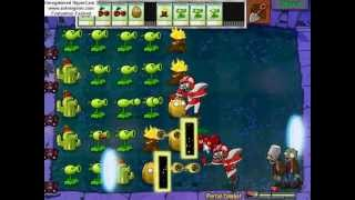 Plants vs Zombies: Portal Combat