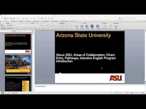 Study Abroad Programs   Overseas Education Consultant  Meet with Arizona State University