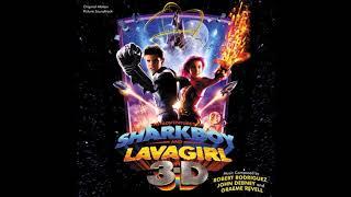 Robert Rodriguez - The Lava Girl
