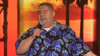 """Latino TV, Soda & Cake"" - Gabriel Iglesias- (From Hot & Fluffy comedy special)"