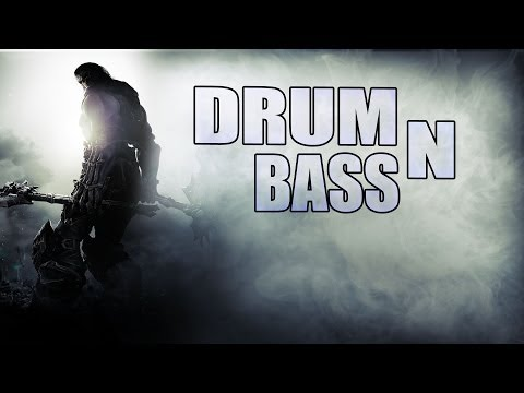BEST DRUM & BASS 2014 (JUNE-JULY)