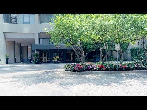 55 Harbour Square, Toronto, On. M5J 2S2 Unit 3413 / HD / Virtual Tour