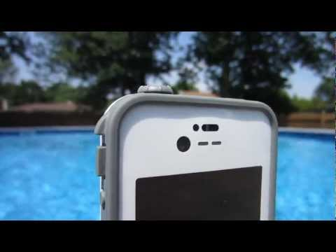 Lifeproof Iphone 4s Case Review