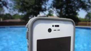 Lifeproof Iphone 4/4s Case Review