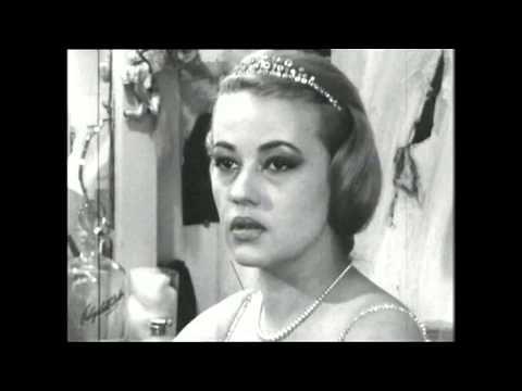 Jeanne Moreau   1956