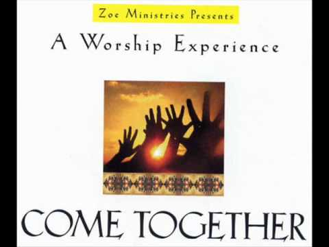 Zoe Ministries - El Shaddai / Mind on Jesus / Lord We Need Your Holy Spirit