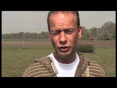 HELLUP! Paardensport met Jeroen Dubbeldam | ZAPPSPORT