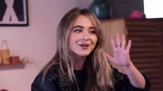 If You Need A Smile - Sabrina Carpenter (part 2)