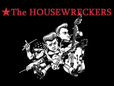 THE HOUSEWRECKERS/ PLEASE DONT TOUCH
