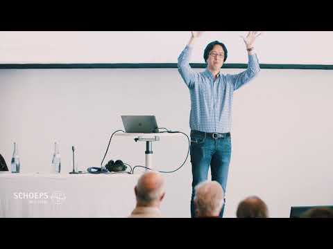 Hyunkook Lee: Psychoacoustics Of 3D Sound Recording Techniques: Research And Practice