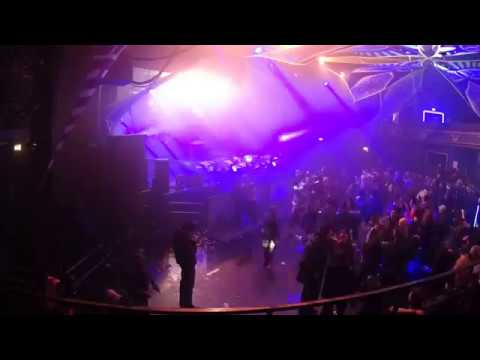 20180223   Time Lapse, Juno Reactor at Electric Brixton