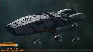 Battlestar Galactica Deadlock. Делаем флот, стараемся его не поломать.
