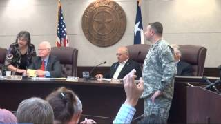 full length bastrop texas council questions on jade helm answered part 1 apr 27 2015