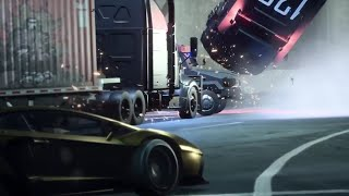 Need for Speed Payback - Double or Nothing