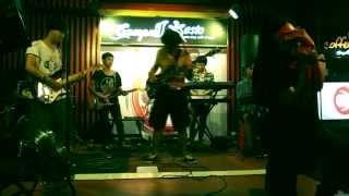 Cah Reggae - Tikus Kantor|@Campus_Resto_Jember