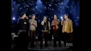 Nsync All i want it