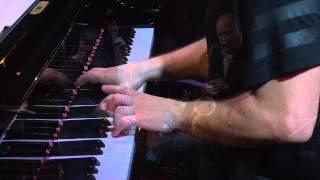 JazzBaltica 2015: Marcin Wasilewski Trio & Joakim Milder