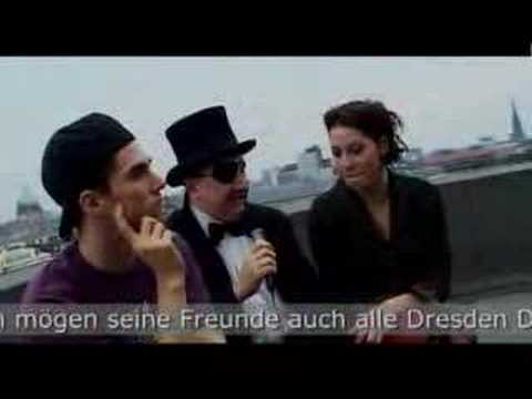 The Dresden Dolls Interview CrazyClipTV