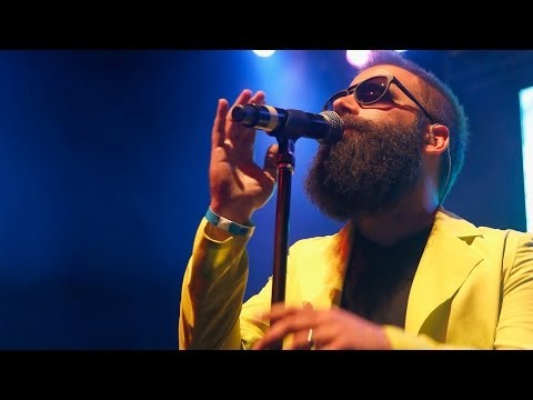 Capital Cities – Kangaroo Court (Live From Live Nation Labs SXSW 2013)