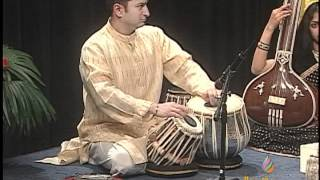 RagaChitram - TV Show of Indian Classical Music & Dance (Episode 2/2009)