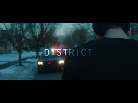 DISTRICT TRAILER