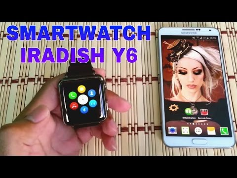 [Full Download] Iradish X9 Y6 Review En Espa Ol Un ...