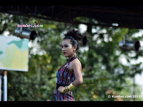 Miss KUT 2017 | Chavang Kut Festival | Manipur State Level Kut Festival 2017