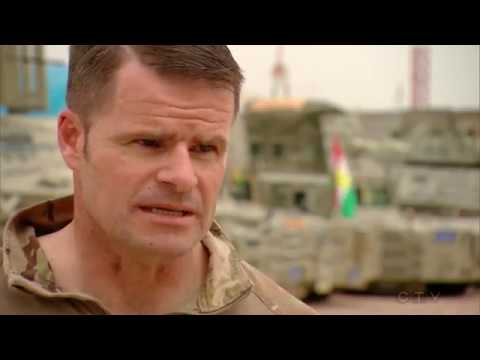 W5 EXCLUSIVE: Canada's elite Special Forces mission in Iraq