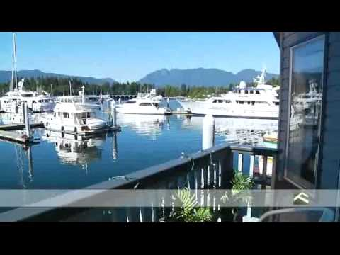 22C 1525 Coal Harbour Quay For Sale by Ricki Willing