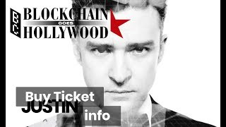 BLOCKCHAIN GOES HOLLYWOOD EVENT - BEST CRYPTO EVENTS 2018