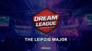 Leipzig Major: Playoffs DreamLeague 13 Día 1 [ES] - Dota 2